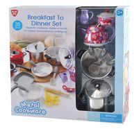 Набор детской посуды (арт. 6979)