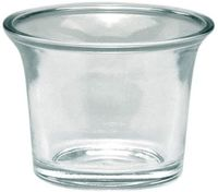 Форма стеклянная для свечи (арт. 68604601)