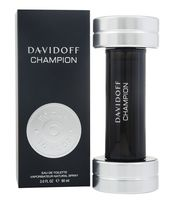 "Туалетная вода для мужчин Davidoff ""Champion"" (90 мл)"