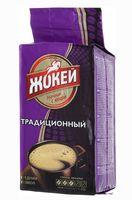 """Кофе молотый """"Жокей. Традиционный"""" (250 г)"""