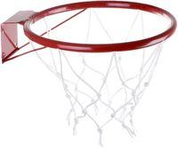 Кольцо баскетбольное №5 (с сеткой)