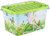 """Ящик для хранения игрушек """"Сказка"""" (арт. М6749)"""