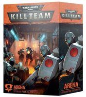 Warhammer 40.000. Kill Team. Kill Zone: Arena (102-48-60)