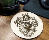 """Подставка под кружку """"Ravenclaw"""""""