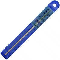 Крючок для вязания (бамбук; 3 мм)