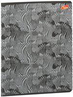 Тетрадь полуобщая в клетку (48 листов; в ассортименте)