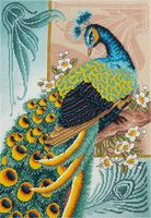 "Набор для вышивания ""Птица счастья"" (285х400 мм)"