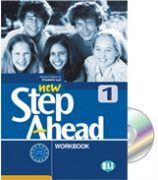 New Step Ahead: Workbook v. 1 (+ CD)