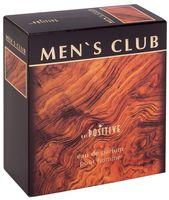 "Парфюмерная вода для мужчин ""Men's Club"" (90 мл)"