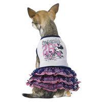 """Платье """"Minnie Chic"""" (20 см)"""