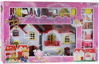 """Дом для кукол """"Мой любимый дом"""""""