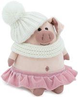 """Мягкая игрушка """"Свинка Лялечка"""" (30 см; арт. 8032/30)"""