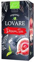"""Чай черный и зеленый """"Lovare. Dream Tea"""" (24 пакетика)"""