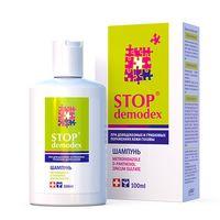 """Шампунь для волос """"Stop Demodex"""" (100 мл)"""
