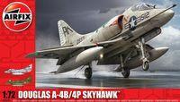 "Палубный штурмовик ""Douglas A-4B/4P Skyhawk"" (масштаб: 1/72)"