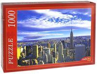 """Пазл """"Панорама Нью-Йорка"""" (1000 элементов)"""