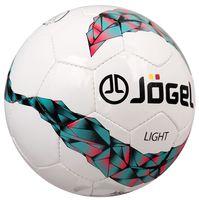 Мяч футбольный Jogel JS-550 Light №4