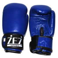 Перчатки боксёрские (12 унций; арт. 12-OZ-NK)