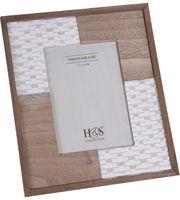 Рамка деревянная (13х18 см; арт. NB1840050)