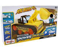 """Конструктор """"Power builds"""" (11 деталей)"""