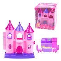 Дом для кукол (арт. 1111385-СB686-7)