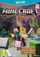 Minecraft (Wii U)