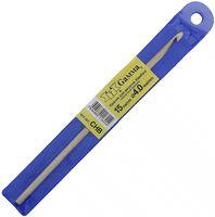 Крючок для вязания (бамбук; 4.0 мм)