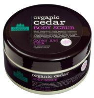 "Скраб для тела ""Organic Cedar"" (300 мл)"