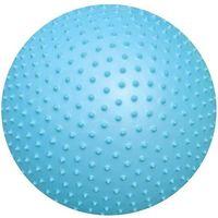 Мяч гимнастический (65 см; массажный; арт. AGB-02-65)