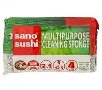 """Губка для мытья посуды """"Multipurpose"""" (90х125 мм)"""
