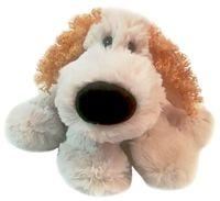 """Мягкая игрушка """"Собака Бася"""" (27 см; серая)"""