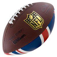 """Мяч для американского футбола Wilson """"NFL Team Logo"""""""