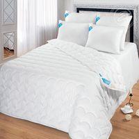 Одеяло стеганое (172х205 см; двуспальное; арт. 2315)