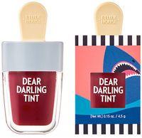 "Тинт для губ ""Dear Darling Tint"" тон: Shark Red"