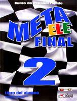 Meta ELE 2. Libro del Alumno (+ CD)