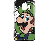 Чехол для Samsung Galaxy S5 Luigi