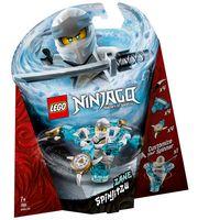 "LEGO Ninjago ""Зейн: мастер Кружитцу"""