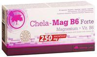 """Витамины """"Chela-Mag B6 Forte Mega Caps"""" (60 капсул)"""