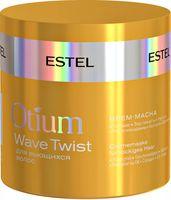 "Крем-маска для волос ""Wave Twist"" (300 мл)"