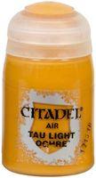 "Краска для аэрографа ""Citadel Air"" (tau light ochre; 24 мл)"