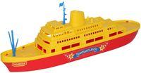 """Игрушка для купания """"Корабль Трансатлантик"""""""