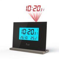 Проекционные часы, термометр Ea2 EN205