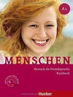 Menschen. A1. Kursbuch (+ DVD)