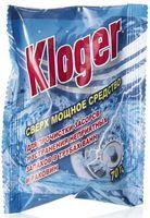 """Средство для прочистки канализационных труб """"Kloger"""" (70 г)"""