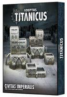 Warhammer 40.000. Adeptus Titanicus. Sector Civitas Imperialis (400-10)