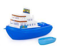 """Игрушка для купания """"Корабль Чайка"""""""