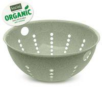 "Дуршлаг пластмассовый ""Palsby Organic"" (297 мм; зеленый)"