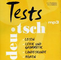 Tests deutsch