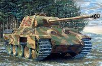 """Средний танк """"SD.KFZ. 171 Panther AUSF.A"""" (масштаб: 1/35)"""