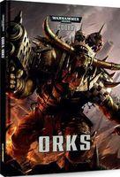 "Warhammer 40000 ""Codex: Orks"" (EN)"